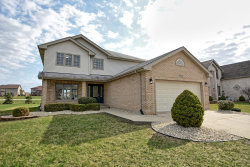 Photo of 6117 Amherst Place, MATTESON, IL 60443 (MLS # 10352510)