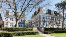 Photo of 2203 Central Street, Unit Number 2, EVANSTON, IL 60201 (MLS # 10352613)