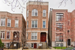Photo of 2613 W Evergreen Street, Unit Number 1F, CHICAGO, IL 60622 (MLS # 10352835)