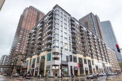 Photo of 1 E 8th Street, Unit Number 906, CHICAGO, IL 60605 (MLS # 10353027)