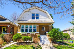 Photo of 5126 N Tripp Avenue, CHICAGO, IL 60630 (MLS # 10353113)