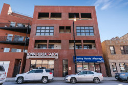 Photo of 1625 W North Avenue, Unit Number 202, CHICAGO, IL 60622 (MLS # 10353140)