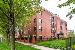 Photo of 2136 W Monroe Street, Unit Number 101, CHICAGO, IL 60612 (MLS # 10353287)