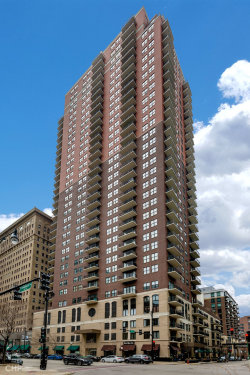 Photo of 41 E 8th Street, Unit Number 3106, CHICAGO, IL 60605 (MLS # 10353711)