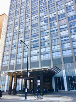 Photo of 655 W Irving Park Road, Unit Number 1206, CHICAGO, IL 60613 (MLS # 10354071)