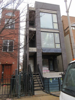Photo of 1410 N Greenview Avenue, Unit Number 3, CHICAGO, IL 60642 (MLS # 10354136)