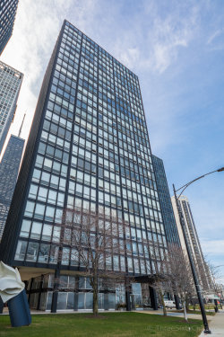 Photo of 880 N Lake Shore Drive, Unit Number 12D, CHICAGO, IL 60611 (MLS # 10354196)