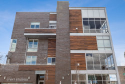 Photo of 1557 W Chestnut Street, Unit Number 1, CHICAGO, IL 60622 (MLS # 10354354)