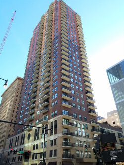 Photo of 41 E 8th Street, Unit Number 3006, CHICAGO, IL 60605 (MLS # 10354468)