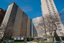 Photo of 3950 N Lake Shore Drive, Unit Number 1626, CHICAGO, IL 60613 (MLS # 10354675)