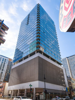 Photo of 550 N St. Clair Street, Unit Number 1201, CHICAGO, IL 60601 (MLS # 10354680)