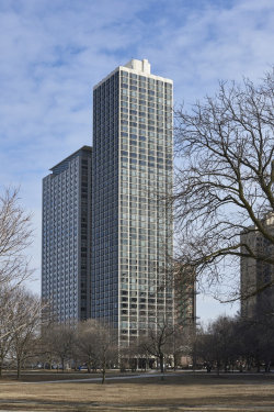 Photo of 1555 N Astor Street, Unit Number 33E, CHICAGO, IL 60610 (MLS # 10354734)