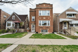 Photo of 4937 N Marmora Avenue, CHICAGO, IL 60630 (MLS # 10354745)