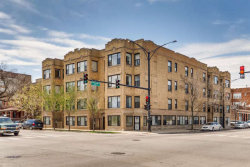Photo of 3205 W Division Street, Unit Number 401, CHICAGO, IL 60651 (MLS # 10356581)