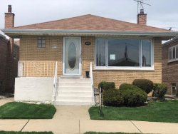 Photo of 6252 W 63rd Place, CHICAGO, IL 60638 (MLS # 10356891)