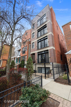 Photo of 924 W Roscoe Street, Unit Number 3, CHICAGO, IL 60657 (MLS # 10356899)