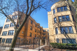 Photo of 2842 N Francisco Avenue, Unit Number G, CHICAGO, IL 60618 (MLS # 10356925)