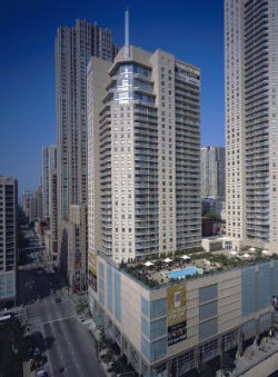Photo of 545 N Dearborn Street, Unit Number W3005, CHICAGO, IL 60654 (MLS # 10357250)
