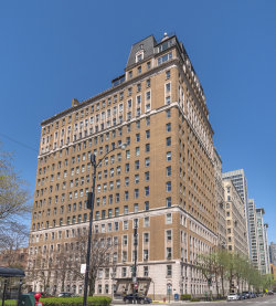 Photo of 3500 N Lake Shore Drive, Unit Number 14C, CHICAGO, IL 60657 (MLS # 10357269)