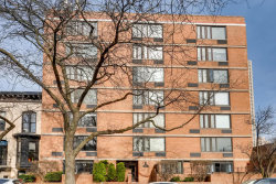 Photo of 2007 N Sedgwick Street, Unit Number 503, CHICAGO, IL 60614 (MLS # 10357285)