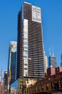 Photo of 10 E Ontario Street, Unit Number 4607, CHICAGO, IL 60611 (MLS # 10357405)