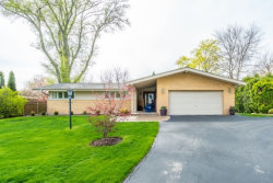 Photo of 16 S Maple Lane, PROSPECT HEIGHTS, IL 60070 (MLS # 10358411)