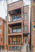 Photo of 1448 W Erie Street, Unit Number 1, CHICAGO, IL 60642 (MLS # 10363000)