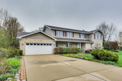 Photo of 707 Spruce Drive, PROSPECT HEIGHTS, IL 60070 (MLS # 10369404)
