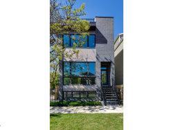 Photo of 1636 N Whipple Street, CHICAGO, IL 60647 (MLS # 10372684)
