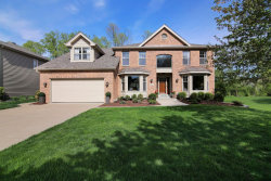 Photo of 6619 St James Court, DOWNERS GROVE, IL 60516 (MLS # 10373690)