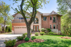 Photo of 705 Glendale Drive, PROSPECT HEIGHTS, IL 60070 (MLS # 10373742)