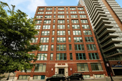 Photo of 124 W Polk Street, Unit Number 706, CHICAGO, IL 60605 (MLS # 10374309)