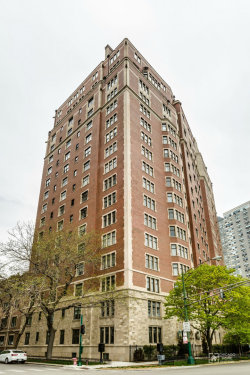 Photo of 3800 N Lake Shore Drive, Unit Number 12E, CHICAGO, IL 60613 (MLS # 10374358)