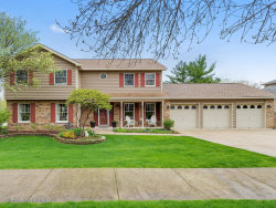 Photo of 6711 Bradley Court, DOWNERS GROVE, IL 60516 (MLS # 10374411)