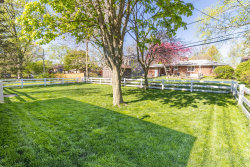 Tiny photo for 3928 Main Street, DOWNERS GROVE, IL 60515 (MLS # 10375205)