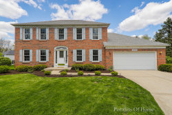 Photo of 1025 Stanton Drive, NAPERVILLE, IL 60540 (MLS # 10375483)