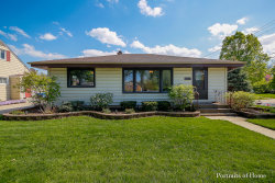 Tiny photo for 507 Grant Street, DOWNERS GROVE, IL 60515 (MLS # 10376079)