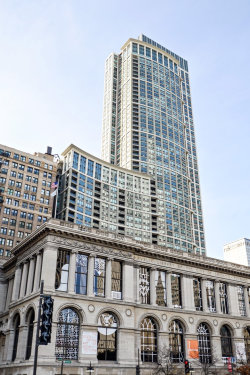 Photo of 130 N Garland Court, Unit Number 2302, CHICAGO, IL 60602 (MLS # 10377605)