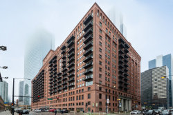 Photo of 165 N Canal Street, Unit Number 813, CHICAGO, IL 60606 (MLS # 10378763)