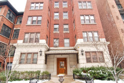 Photo of 647 W Sheridan Road, Unit Number 1E, CHICAGO, IL 60613 (MLS # 10379379)