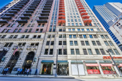 Photo of 208 W Washington Street, Unit Number 1205, CHICAGO, IL 60606 (MLS # 10380791)