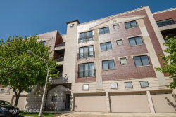 Photo of 622 N Rockwell Street, Unit Number 203, CHICAGO, IL 60612 (MLS # 10380847)