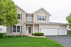 Photo of 457 Raintree Drive, OSWEGO, IL 60543 (MLS # 10380874)