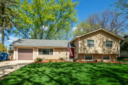 Photo of 5910 N Bradley Court, HANOVER PARK, IL 60133 (MLS # 10381035)