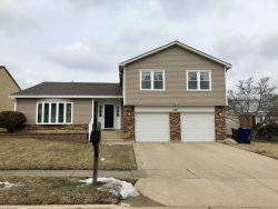 Photo of 108 Fleetwood Drive, GLENDALE HEIGHTS, IL 60139 (MLS # 10381127)