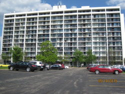 Photo of 2005 S Finley Road, Unit Number 510, LOMBARD, IL 60148 (MLS # 10381147)