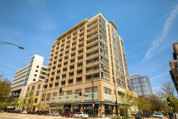 Photo of 212 E Cullerton Street, Unit Number 510, CHICAGO, IL 60616 (MLS # 10381879)