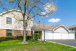 Photo of 112 Sussex Circle, Unit Number C1, SCHAUMBURG, IL 60193 (MLS # 10382333)