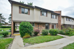 Photo of 7354 Winthrop Way, Unit Number 8, DOWNERS GROVE, IL 60516 (MLS # 10382654)