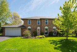 Photo of 2022 Exmoor Court, NAPERVILLE, IL 60565 (MLS # 10383103)